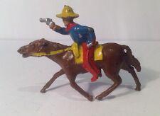 Crescent montado Vaquero tiro pistola (mi ref Gr 952)