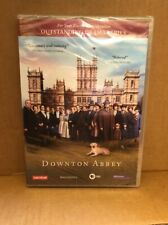 DOWNTON ABBEY Promo DVD Sealed FYC Emmy PBS For Your Consideration 2015
