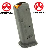 MAGPUL For GLOCK G45 10RD Magazine 9mm CA Legal for the NEW Glock 45 (P-17)