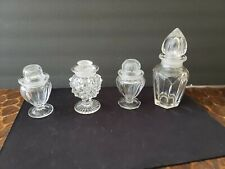 Antique Small Apothecary Candy Jar Drug Store Pharmacy Display Jars