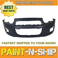NEW 2012 2013 2014 2015 2016 CHEVY SONIC HB Front Bumper Painted GM1000928
