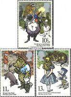 Großbritannien 797-800 (kompl.Ausg.) postfrisch 1979 Jahr des Kindes