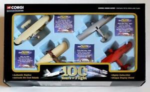 Corgi Classics (CSCA01004) 100 Jahre Von Flug (Die Wegweisende Jahre) Verpackt