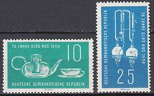 DDR 1959 Mi. Nr. 713-714 Postfrisch ** MNH