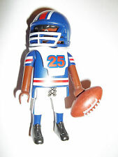 Playmobil Figure Mystery Series 8 FOOTBALL PLAYER FISHERMAN 5596 New in Package