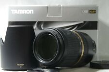 Tamron SP 70-300mm f/4-5.6 VC Di USD AF Zoom Lens A005 For Sony/Minolta A Mount