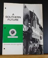 Southern Future, A Southern Railway Sysetm Recruitment brochure