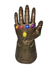 Infinity Gauntlet Articulated Electronic Marvel Legends Series 19.5 inch 2017