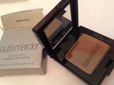 £18 Laura Mercier temptation brown , full size  GENUINE Eye Shadow colour, bnib