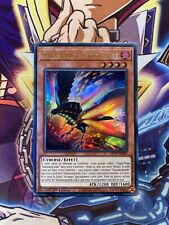 Yu-Gi-Oh! Salamangrande Falco GFTP-FR089 1st / Ultra Rare
