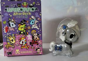 tokidoki After Dark Unicorno Series 2 Vicky unicorn halloween NEW with box