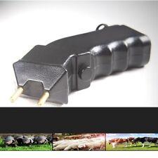 Electric Hand Prod Pigs Battery Power Prodder Animals Helper 4000v 4384