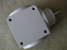ATEK Antriebstechnik V090 2:1 EO Right Angle Gearbox Made in Germany CNC