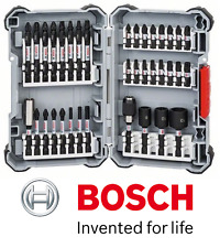 Hot sale ! Bosch IMPACT CONTROL 36pcs SCREWDRIVER & NUT RUNNER BIT SET