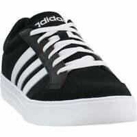 adidas VS Set Sneakers Casual    - Black - Mens