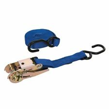 Silverline 4.5mx23mm Rated 250kg Capacity 500kg Ratchet Tie Down Strap MS21S