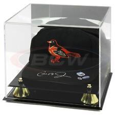 Baseball Hat Display Case   Premium Quality   Mirror Back   Free Shipping