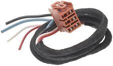 ACDelco TC248 Trailer Connector