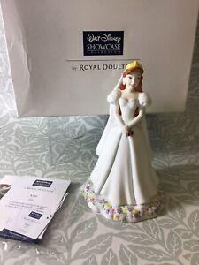 Walt Disney Royal Doulton Collection Ariel princess 18544 brand new in box