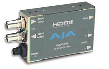 Aja Hi5 HD/SDi to HDMI Converter