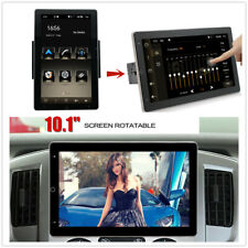"10.1"" Android Car Radio 1DIN Bluetooth Car Stereo Audio GPS Navigation Headunit"