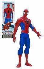 Marvel Ultimate Spiderman 12inch Action Figure Titan Hero Series Hasbro Licensed