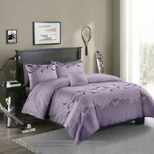 Luxury gold king size bedspread set embroidered with pillowcase bedding 2021
