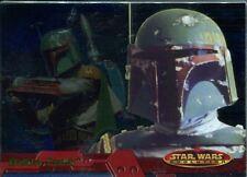 Star Wars Evolution Complete 93 Card Base Set