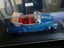 DDR Modellautos 1:43 Wartburg  Minichamps