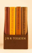 The Hobbit and the Lord of the Rings Deluxe Pocket Boxed Set by J. R. R. Tolkien