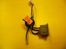 Canon Laser Class LC 9000L Fax Machine Power Inlet Socket Assembly