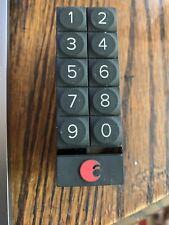 august smart lock keypad Nib
