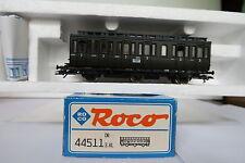 Roco HO/DC 44511 Abteilwagen 3 Kl 53834 DRG (CQ/529-11R2/10)