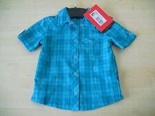 Jack Wolfskin Mädchen Mosquito Sun Shirt / Bluse / Hemd - 1605151 - Größe 164