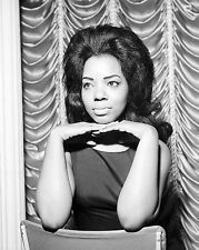 """Mary Wells 10"""" x 8"""" Photograph no 1"""