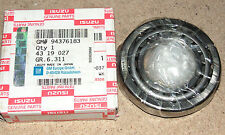 Vauxhall Brava Midi Cojinete de la rueda trasera parte número 94376183 Genuine Part
