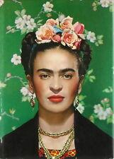 "MX06199 Frida Kahlo - 1907- 1954 Self–Taught Self Portraits Art 14""x20"" Poster"