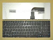 New ASUS K52 K52J K52JK K52JR k52ju Pro52JU Keyboard Español Spanish Teclado GFB