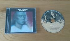Steve Hackett Defector 2005 UK CD Album Bonus Tracks Classic Prog Rock