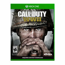 Call of Duty: WWII for Xbox One