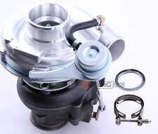 Turbolader für Audi VW 1.8T VR6 4 6 Zyl 63 AR T3 T4 Flansch Hybrid Turbo NEU DE