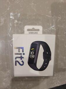 Galaxy Fit 2 Nero Nuovo SM-R220NZKAEUB italia garanzia Samsung