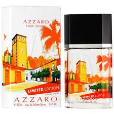 Parfum  d'Azzaro pour homme edition speciale 100 ml neuf
