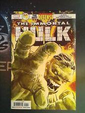 The Immortal Hulk #1 Marvel VF/NM 9.0 (CB3560)
