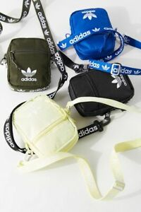 New Adidas Originals Festival Crossbody Bag/ Messenger Shoulder Bag Unisex by UO