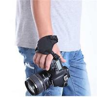 Camera DSLR Grip Wrist Hand Strap Universal For Multi Brand Camera Accessories A