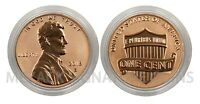 2018-S Lincoln Cent from Silver Reverse Proof 50th Ann Set - Encapsulated