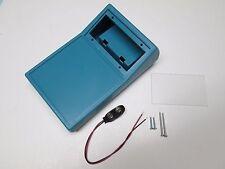 PacTec HPS-9VB sloped electronic enclosure case 60360 handheld tester equipment