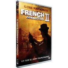 French connection 2 DVD NEUF SOUS BLISTER