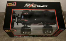 *New* RC Truck F150 Raptor-New Bright Full Function R/C Black FREE SHIPPING *